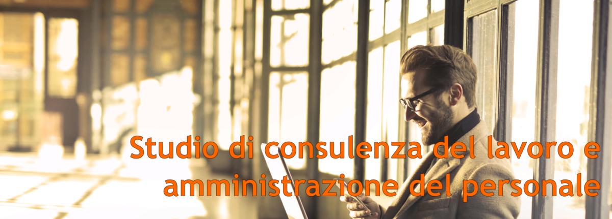 Cronopaghe – STUDIO DI CONSULENZA DEL LAVORO